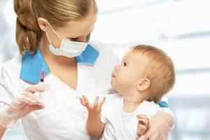 Прививка от гепатита новорожденным: побочные действия и осложнения