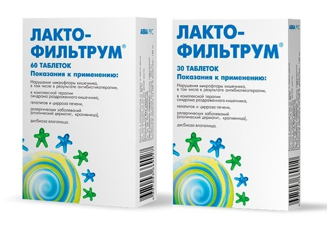 Полисорб: аналоги препарата и их действие
