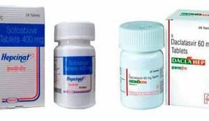 Дженерики от гепатита С: разновидности и особенности выбора
