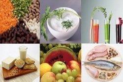 Желчегонные продукты: список действенных, особенности применения