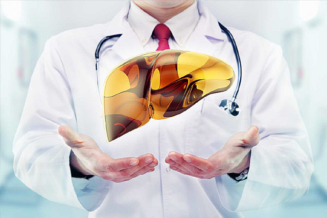 Лекарства для печени: список проверенных препаратов