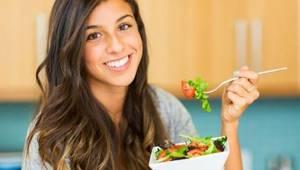 Диета при заболевании печени - показания и запрещенные продукты