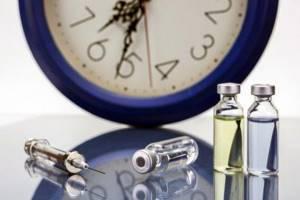 Прививка от гепатита А: особенности вакцинации