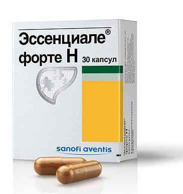 Проблему выбора, Эссенциале или Гепатрин, что лучше – должен решать врач