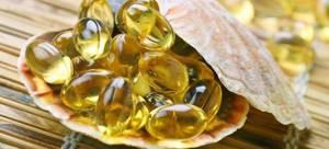 Как рыбий жир влияет на печень: полезные свойства и правила применения